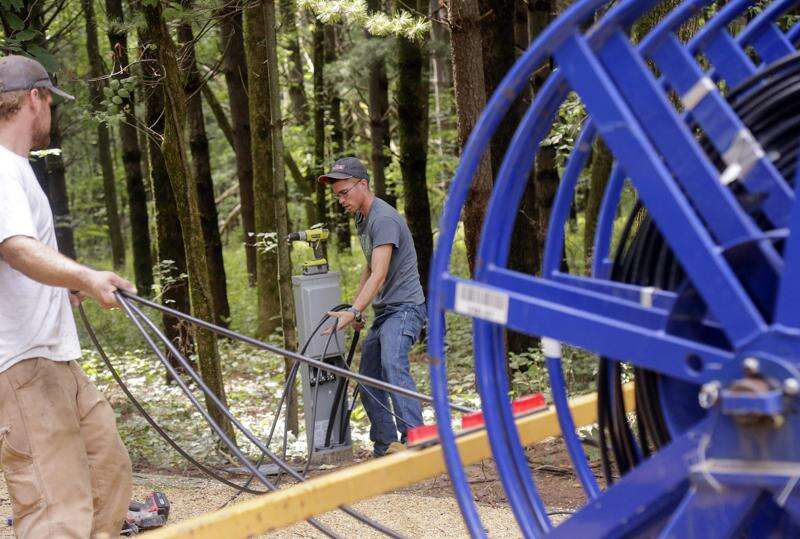 After summer of work, Maquoketa Caves State Park set to reopen