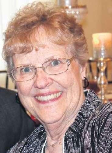 Happy Birthday JoAnn Bryant
