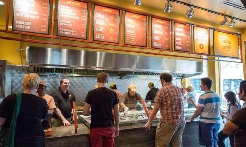 Pancheros expands Cedar Rapids presence