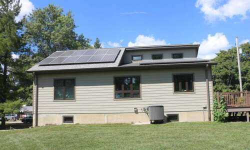 Salem house to be on national solar tour
