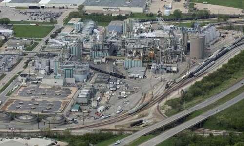 ADM profit rises on processing margins