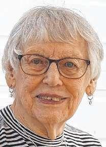 Happy 95th Birthday Edna!