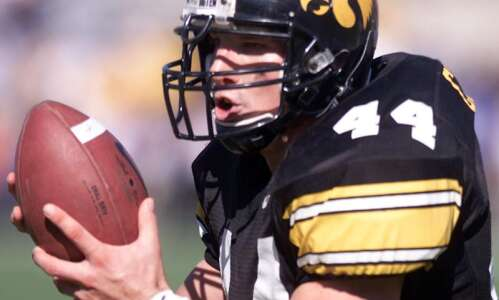 The best pure football game in the Kirk Ferentz era