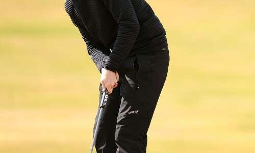 Scottish golfer James Morgan finds home, team at Kirkwood