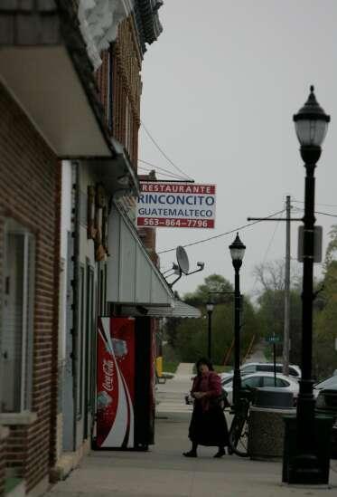 Communities receive Empower Rural Iowa grants
