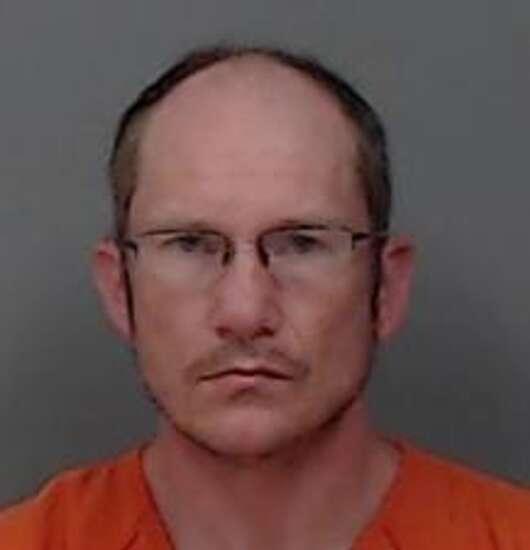 Alburnett man arrested in Cedar Rapids following pursuit in stolen vehicle
