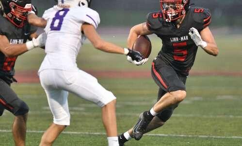 Iowa high school football: Gazette-area Week 6 games to watch