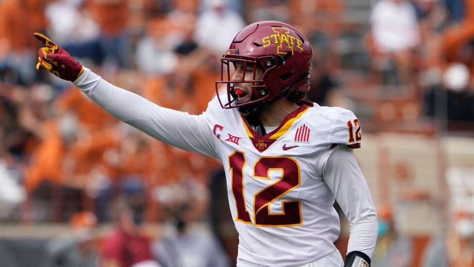 Iowa State football summer check-in: Defensive backs have age and ability