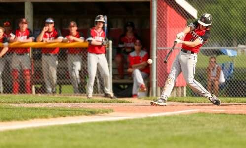 Photos: Linn-Mar vs. Cedar Rapids Washington baseball