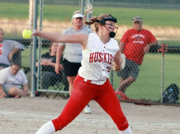 Softball: Trojans tumble; Anderson shoots down all but 3 for WMU
