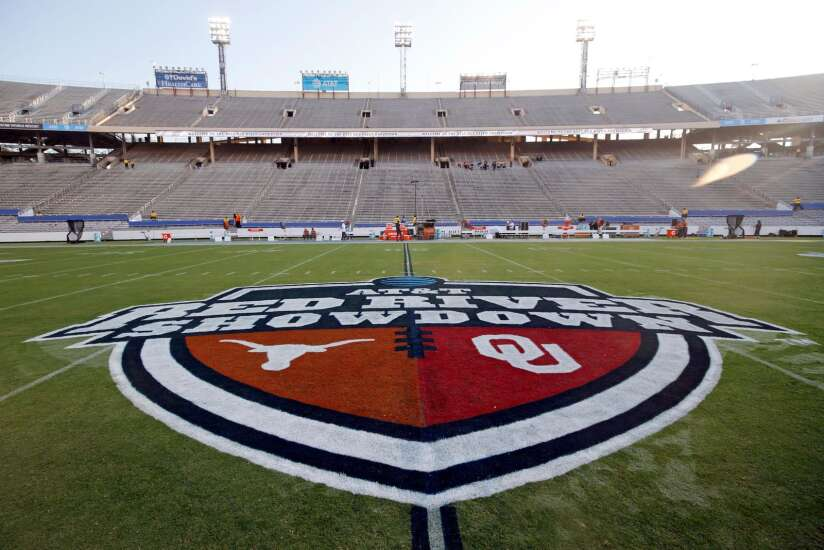 Departures of Texas, Oklahoma from Big 12 to come at steep economic cost for Iowa State