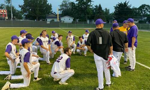 Alburnett rolls to state baseball tournament