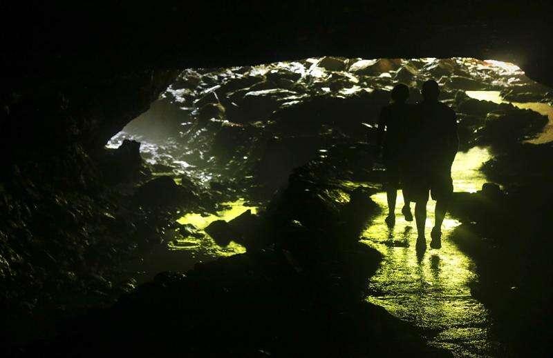 Maquoketa Caves reopening April 15