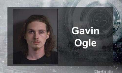 Cedar Rapids man found with smorgasbord of illegal drugs, paraphernalia