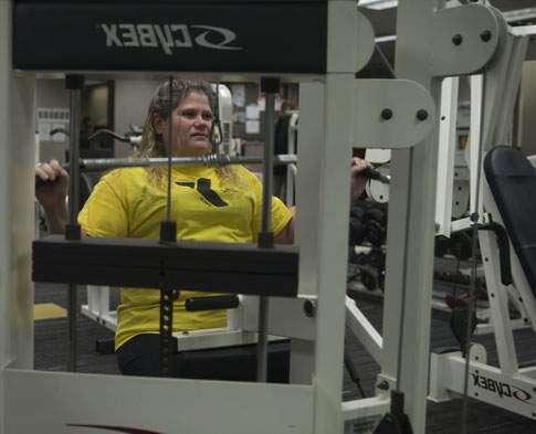 Cedar Rapids YMCA program helps cancer survivors find their strength