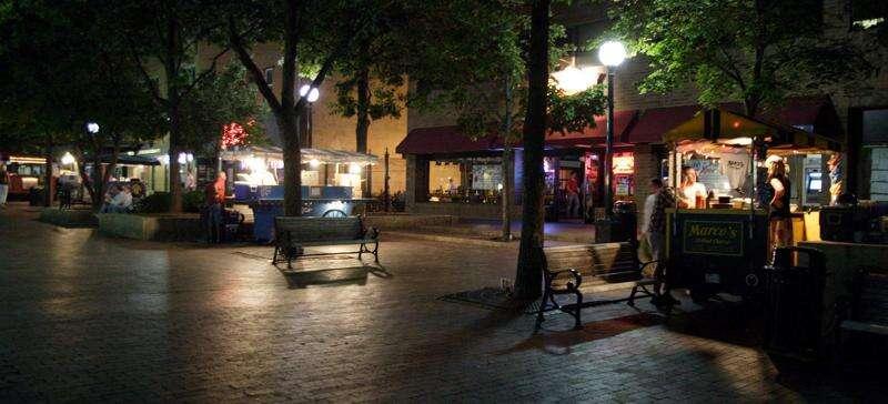 Iowa City Police, Downtown District launch #ThankYouIowaCity campaign