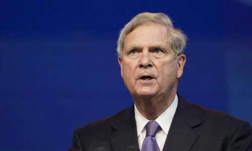 Ag Secretary Vilsack wants conservation efforts to focus on incentives