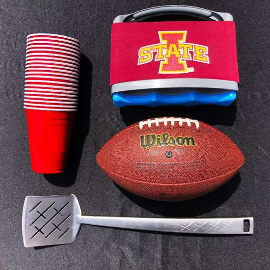 10 must-haves for game day tailgating