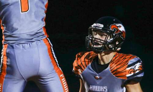 Four Downs with The Gazette: Prep football Week 6
