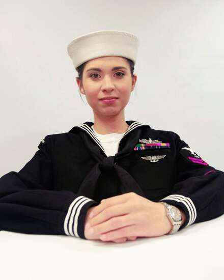 Fairfield sailor wins poetry contest