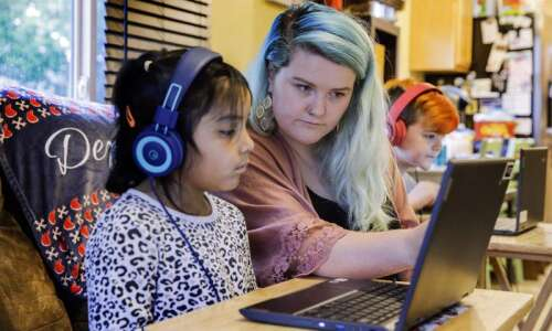 Iowa City schools to start in-person hybrid classes Sept. 28