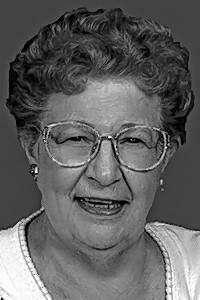 Edith Arline Horner