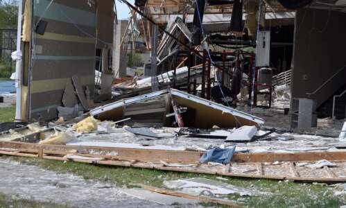 Future of damaged Cedar Rapids MAC location uncertain