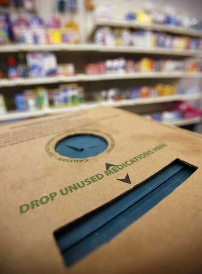 Two state programs offer options for unused drugs