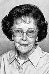 Margaret Pilcher
