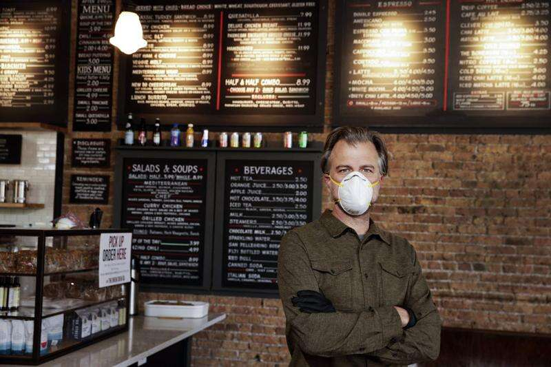 Cedar Rapids entrepreneur thinks 15 percent of small businesses could shutter
