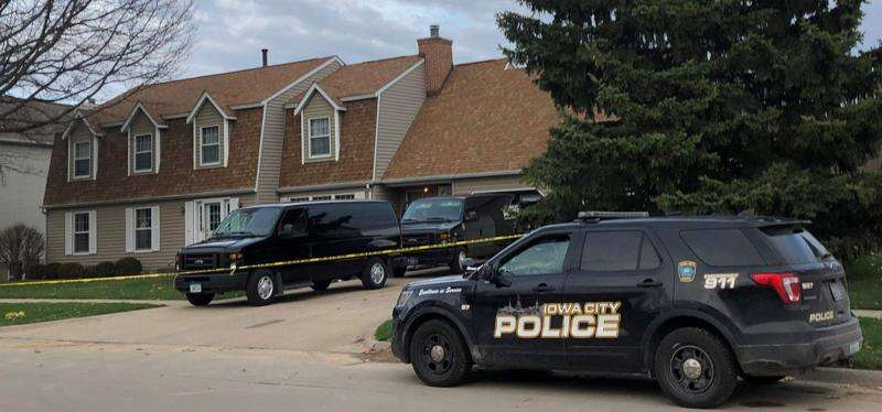 Iowa City police beef up investigation ranks after JoEllen Browning homicide, other complex cases