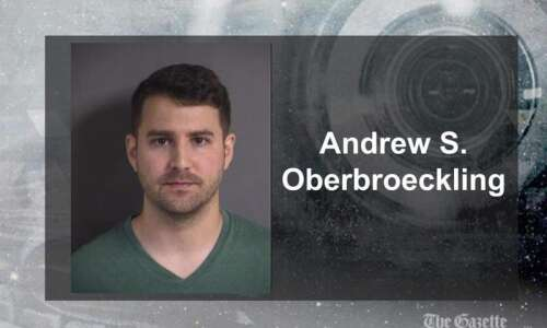 North Liberty man accused of indecent contact had his own…