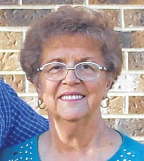 Elaine Shaw is 75