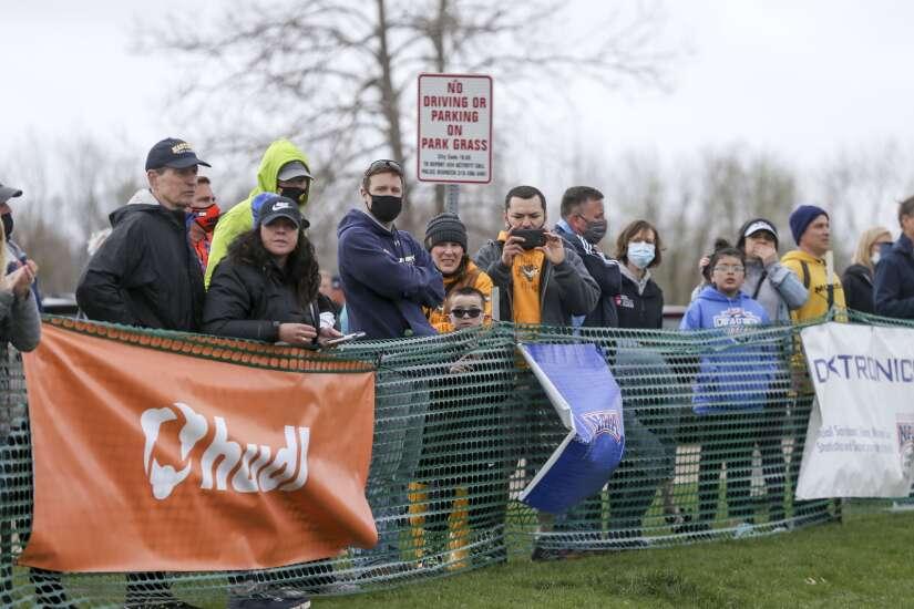 Photos: NAIA Cross Country National Championships
