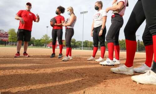 City High softball has sky-high hopes in 2021