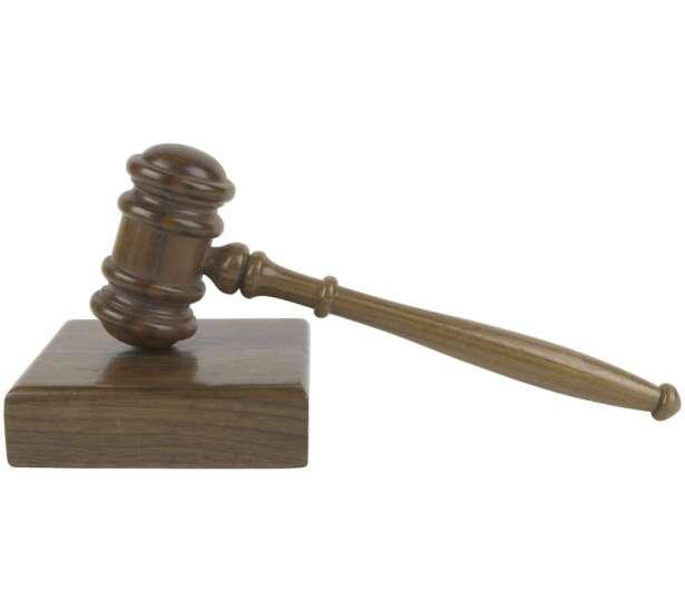 Charles City serial burglar sentenced to life in prison