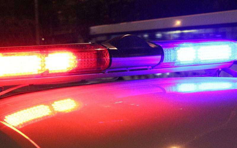 Gunshot fired from one vehicle at another on I-380 in southwest Cedar Rapids, police say