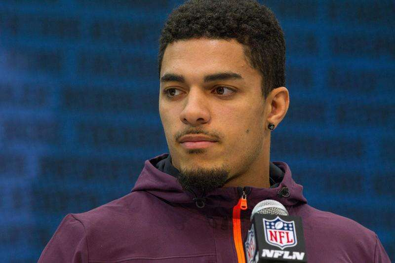 Amani Hooker will be the latest addition to Iowa's NFL defensive back network