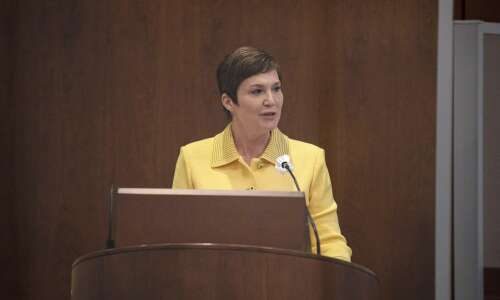 3rd University of Iowa presidential finalist vows to tackle diversity,…