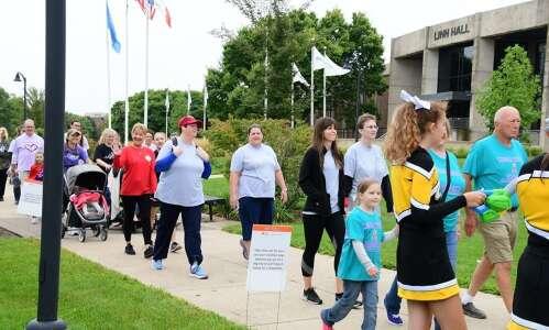 Linn County Heart Walk returns this August