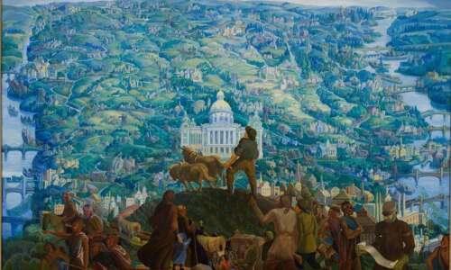125 years, 125 masterworks: Cedar Rapids Museum of Art puts…