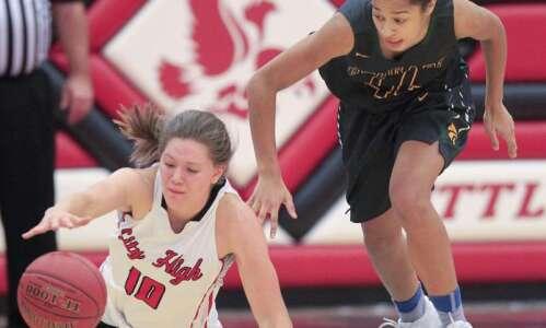 Girls basketball: Area statistical leaders