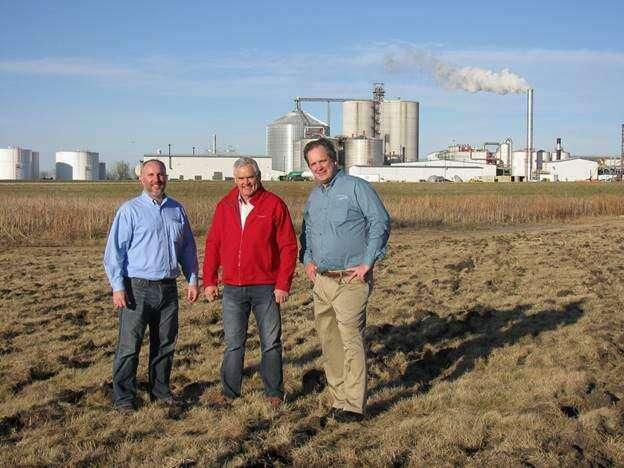 Fuel for monarchs: Partnership will add to pollinator habitat across Iowa