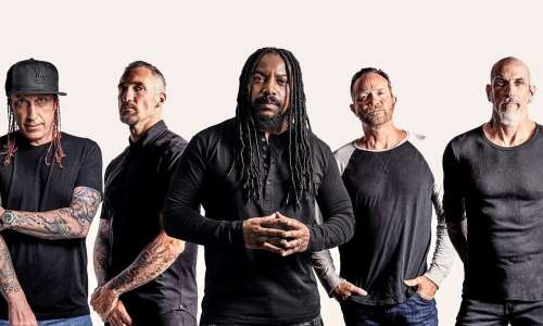 Sevendust will rock Paramount Theatre this weekend