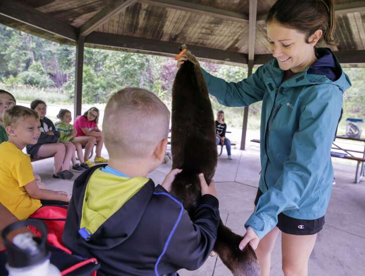 Cedar Rapids offers dozens of summer activities for kids