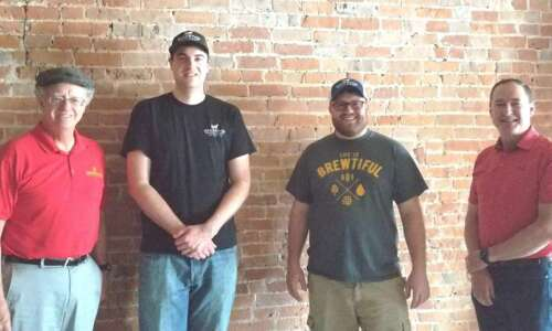 First Buchanan County brewery in a century to open this…