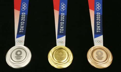 Why Olympic medalists seem happier with bronze than silver