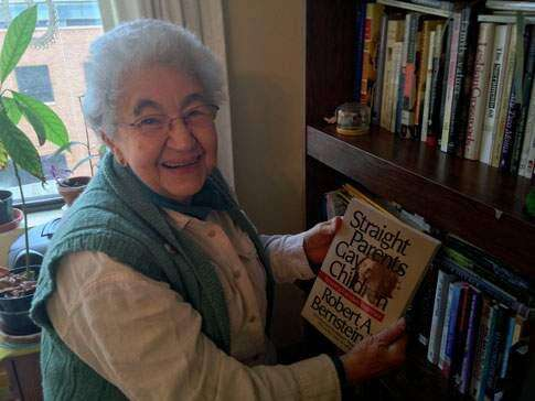 Movie series in Iowa City breaks down barriers for LGBT senior citizens