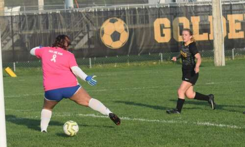 Mid-Prairie girls soccer advances with win over Columbus