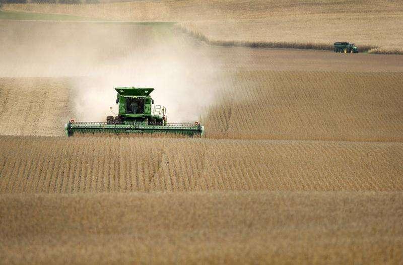 3 reasons farmers back President Trump on China trade